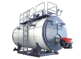 WNS型燃气承压热水锅炉