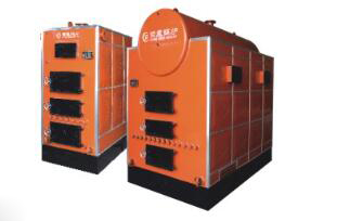 CWSG系列数控节能环保锅炉