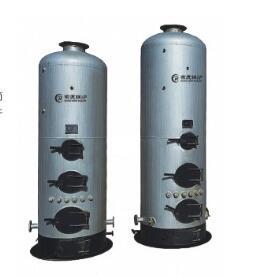CLSG常压立式锅炉