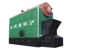 CDZL系列环保无烟锅炉