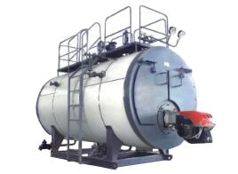 WNS型燃油蒸汽锅炉
