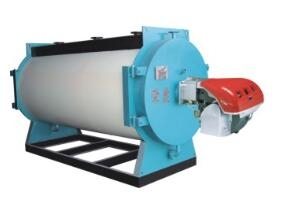 CWNS系列燃气常压热水锅炉