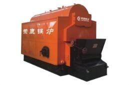 鄂尔多斯DZL系列燃煤蒸汽锅炉
