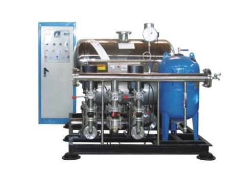 Sl系列变频供水设备