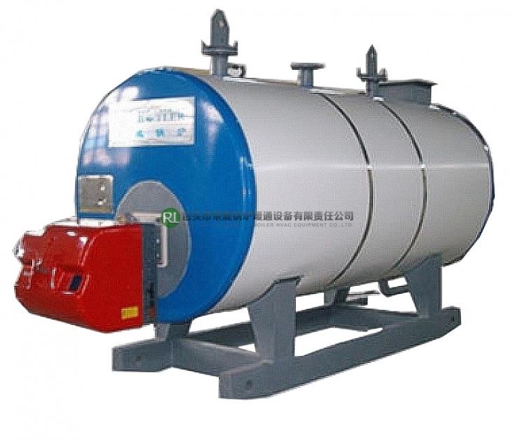 CWNS系列燃油常压热水锅炉